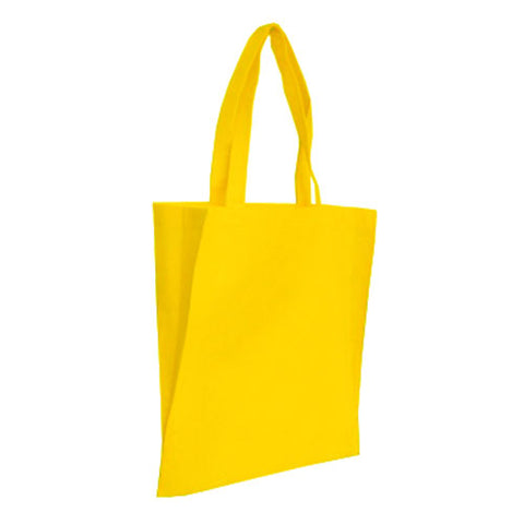 A Non Woven Gusset Tote Bag - Promotional Products