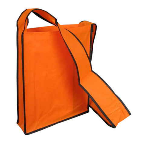 A Non Woven Sling Bag - Promotional Products