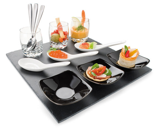 Dezine Amouse Bouche Set - Promotional Products