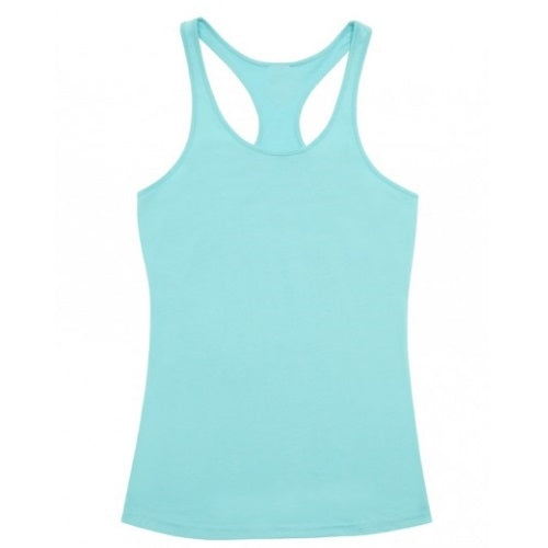 Aston T-Back Singlet - Corporate Clothing