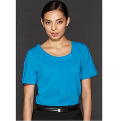 Havard Ladies Blouse - Corporate Clothing
