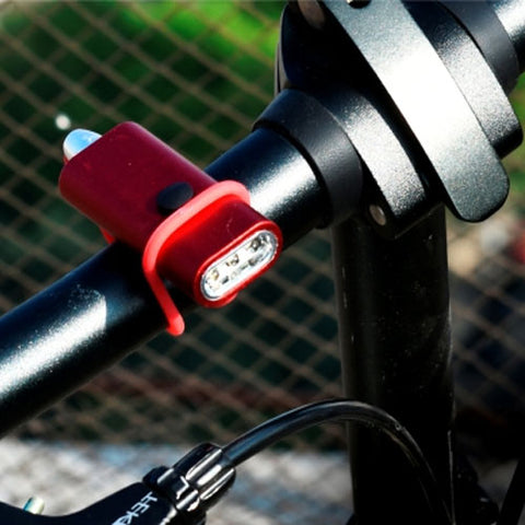 Arc Bicycle Light - Promotional Products