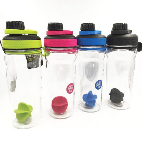 Arc 600ml Tritan Protein Shaker - Promotional Products