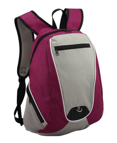 Arc Budget Backpack - Promotional Products