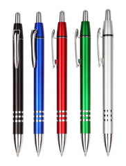 Arc Bureau Plastic Pen - Promotional Products