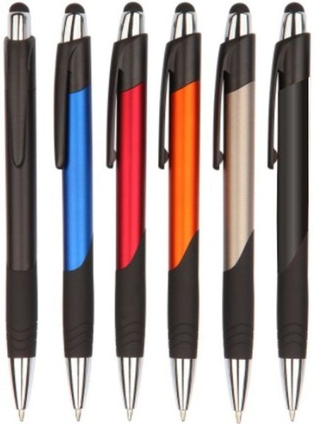 Arc Design Stylus Pen - Promotional Products