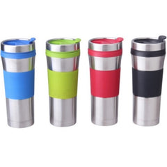 Arc Double Wall Travel Mug - Promotional Products