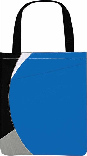 Arc Shopper Bag - Promotional Products