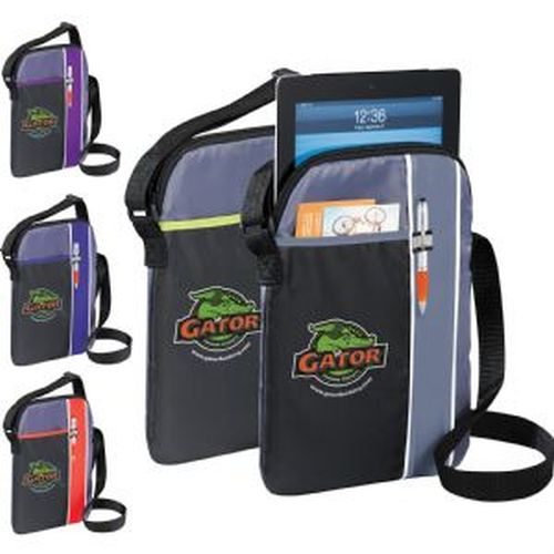 Arrow Tablet and E Reader Bag - Promotional Products