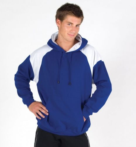 Aston Contrast Hoodie - Corporate Clothing