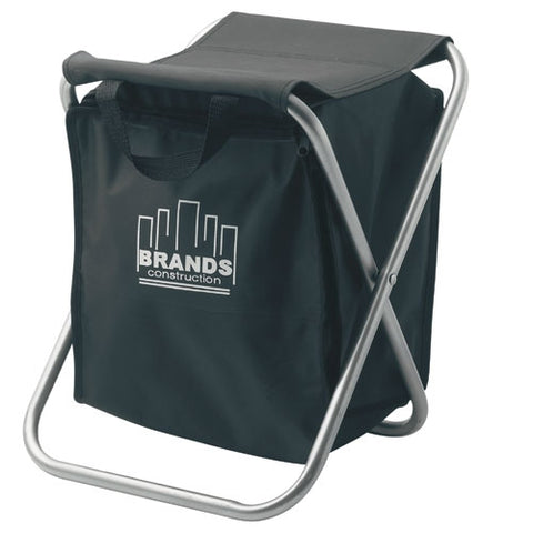 Oxford Cooler Bag Seat - Promotional Products