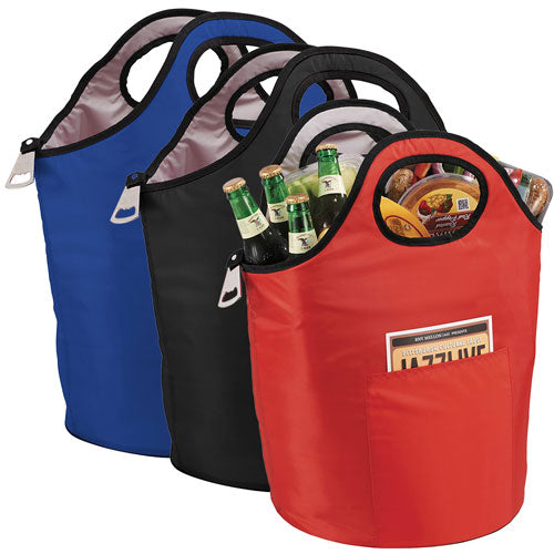 Avalon Giant Picnic Cooler - Promotional Products
