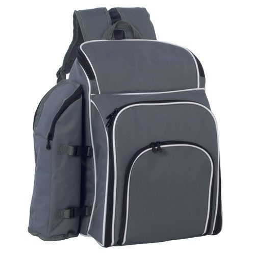 Oxford Picnic Backpack - Promotional Products
