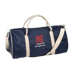 Oxford Cotton Sports Bag - Promotional Products