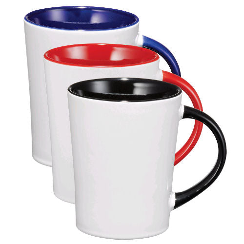 Avalon Ceramic Coffee Cup - Promotional Products
