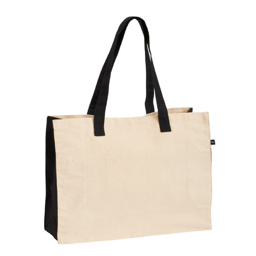 Oxford Cotton Tote Bag - Promotional Products