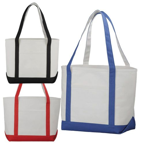 Avalon Cotton Tote Bag - Promotional Products