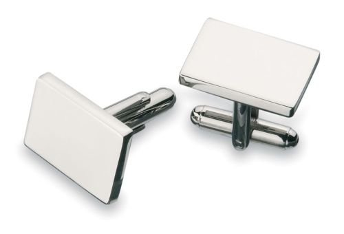 Avalon Cufflinks - Promotional Products