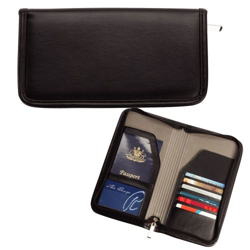Avalon Low Cost Travel Wallet - Promotional Products