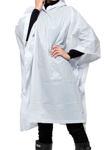Avalon Rain Poncho - Promotional Products