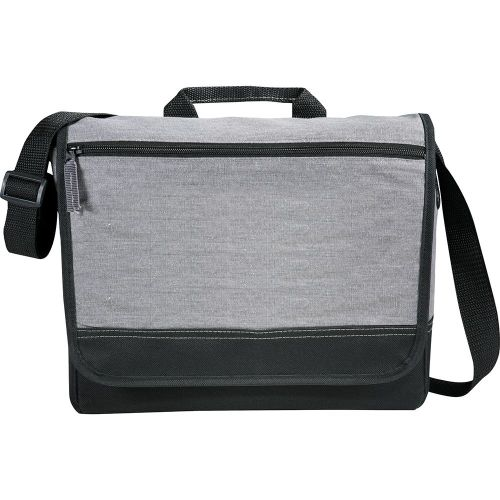 Avalon Cotton Satchel Bag - Promotional Products