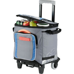 Avalon Wheeled 50 Can Cooler - Promotional Products