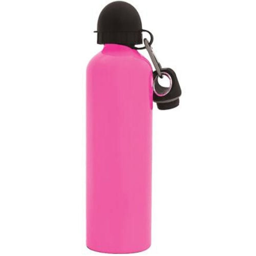 Sole 750ml Aluminium Sports Bottle