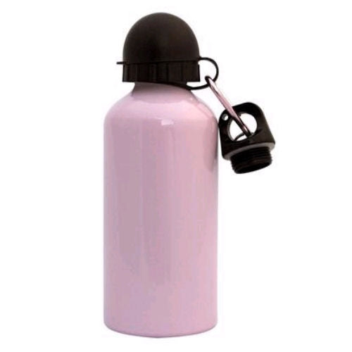 Sole 500ml Aluminium Sports Bottle
