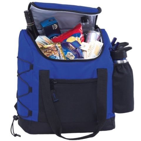 Phoenix Backpack Cooler - Promotional Products