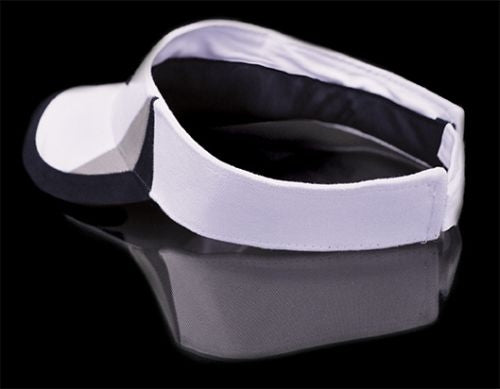 Icon Sunset Visor - Promotional Products