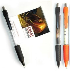 Banner Pen - Promotional Products