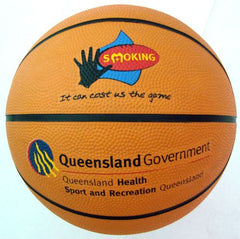 Basketball - Promotional Products