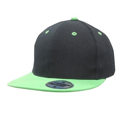 Generate Kids Flat Peak Cap - Promotional Products