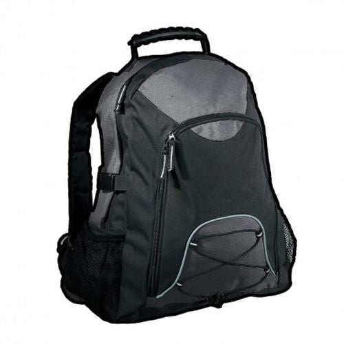 Murray Bungee Backpack - Promotional Products