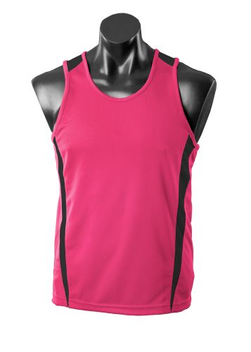 Blake Sports Polyester Singlet - Corporate Clothing