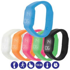 Bleep Basic Fitness Band - Promotional Products