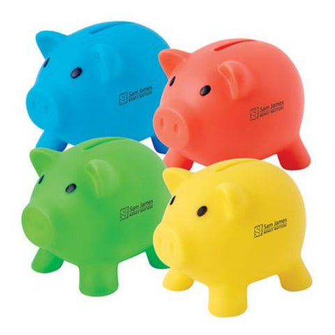 Bleep Bindi Piggy Bank - Promotional Products