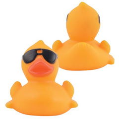 Bleep Chilling Bath Duck - Promotional Products