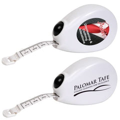 Bleep Cloth Tape Measure - Promotional Products