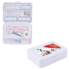 Bleep First Aid Box - Promotional Products