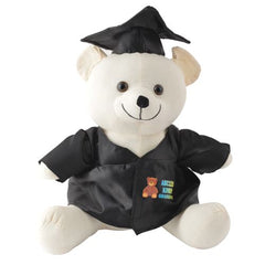 Bleep Graduation Bear - Promotional Products