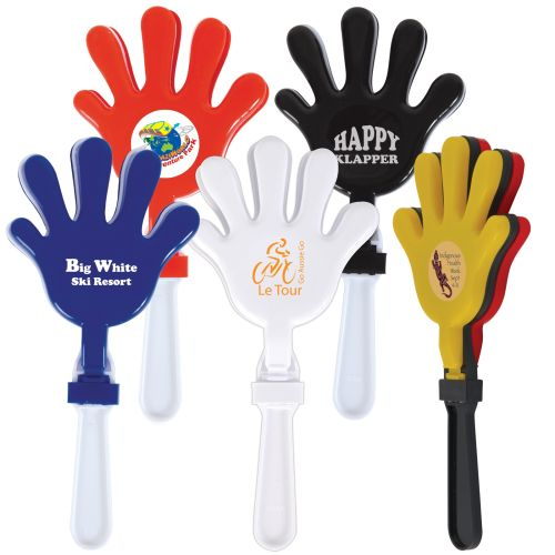 Bleep Hand Clappers - Promotional Products
