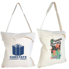 Bleep Library Bag - Promotional Products