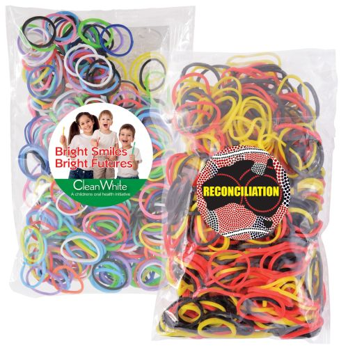 Bleep Loom Bands - Promotional Products