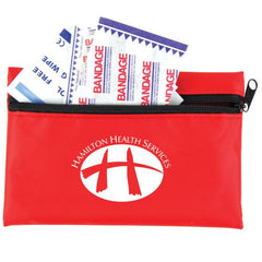 Bleep Mini First Aid Kit - Promotional Products