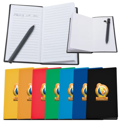 Bleep Notebook and Pen - Promotional Products