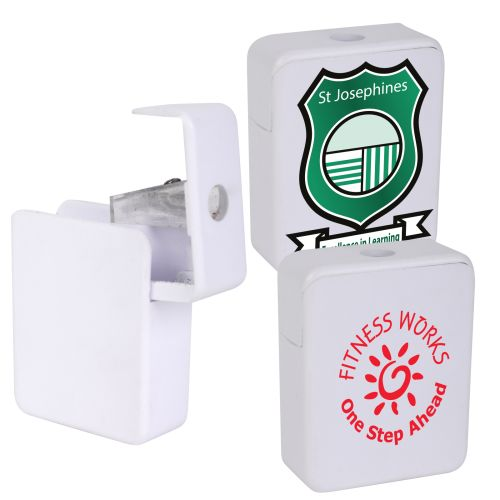Bleep Pencil Sharpener - Promotional Products