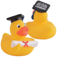 Bleep Scholar Bath Duck - Promotional Products