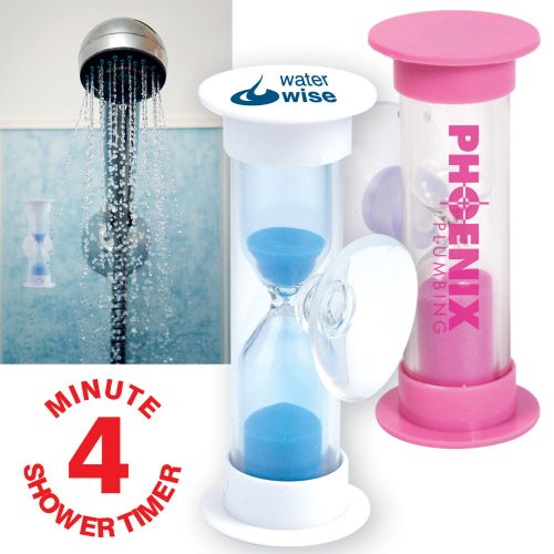Bleep Shower Timer - Promotional Products