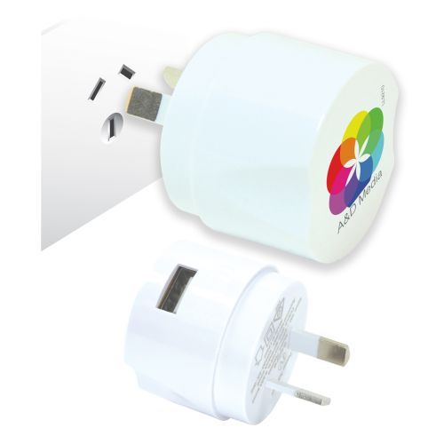 Bleep Wall Charger - Promotional Products